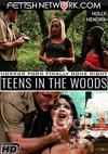 Video: Teens In The Woods - Holly Hendrix