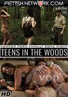 Video: Teens In The Woods - Kirsten Lee