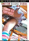 Video: Taboo Sex Fantasies Volume 74 - Dark Kink Fantasies 3