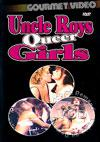 Video: Uncle Roys Queer Girls