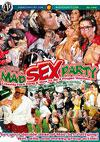 Video: Mad Sex Party - Creamy Fuck Fling & How To Be A Proper Woman