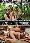 Video: Teens In The Woods - Cadence Lux