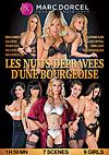 Video: The Depraved Nights Of A Woman (French)