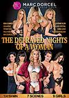 Video: The Depraved Nights Of A Woman (English)