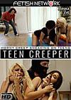 Video: Teen Creeper - Annika Eve