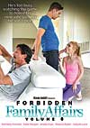 Video: Forbidden Family Affairs Volume 8