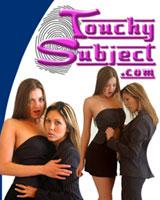 Touchy Subject Productions