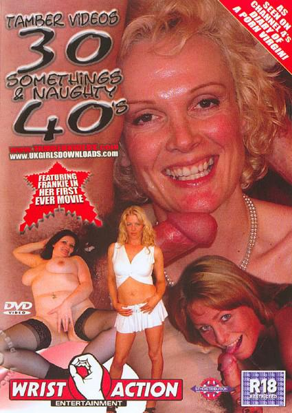 What here frankie british milf possible