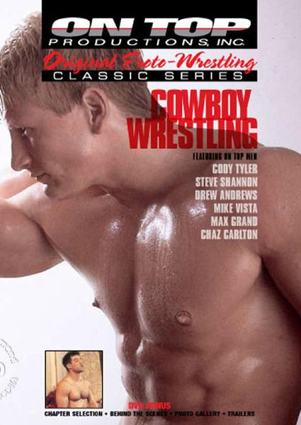 from Walker gay cowboy wrestling
