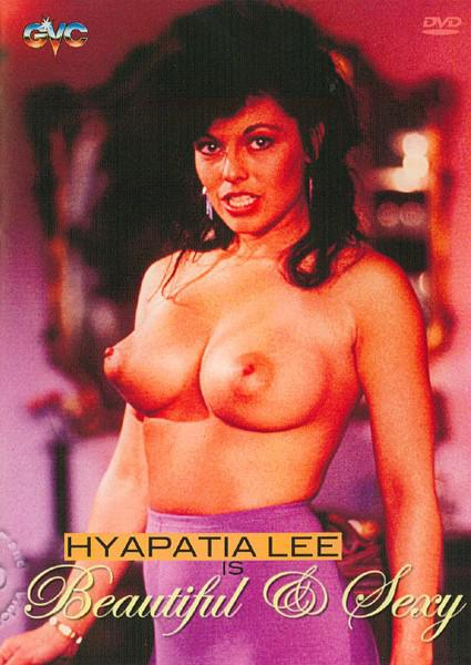 Hyapatia Lee Is Beautiful & Sexy Box Cover