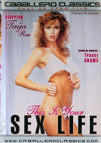This Is Your Sex Life Box Cover