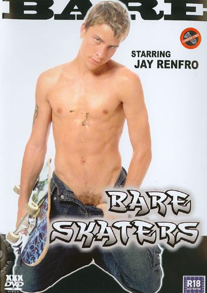 Bare Skaters Box Cover