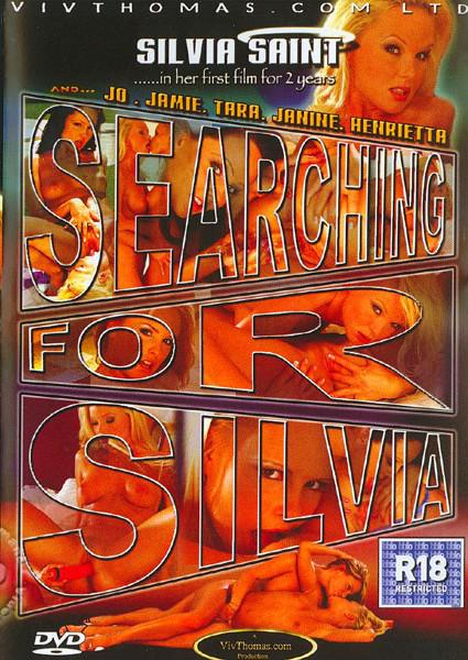 Searching For Silvia