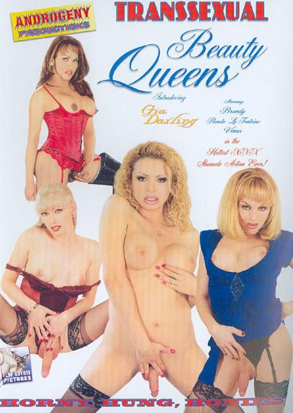 Transsexual beauty queens unleashed vol