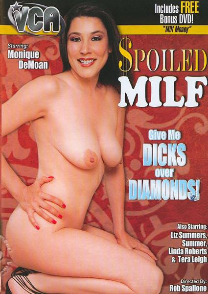 $poiled MILF Box Cover