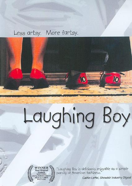 Laughing Boy Box Cover