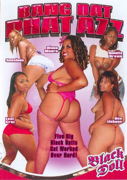Bang Dat Phat Azz Box Cover
