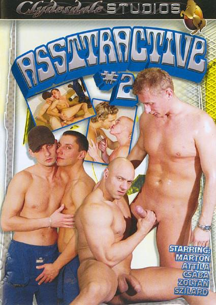 Assttractive #2 Box Cover