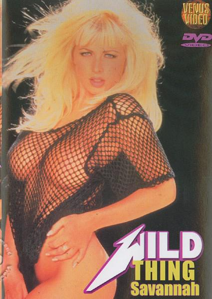 Wild Thing Box Cover