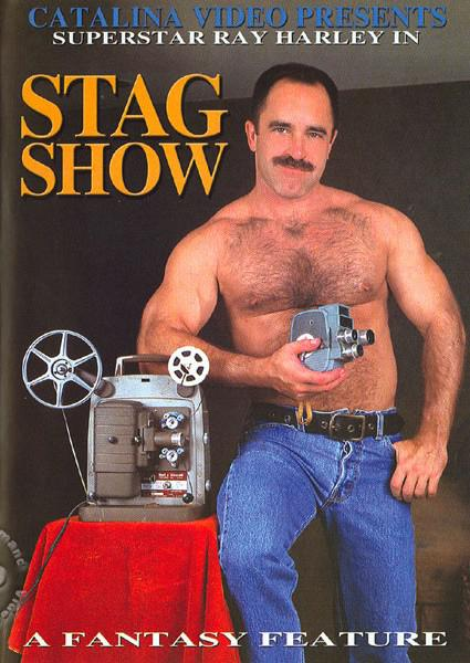 Stag Show Box Cover