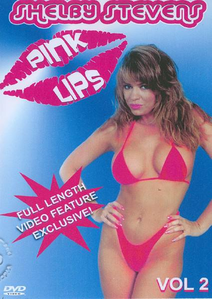 Pink Lips Vol. 2 - Shelby Stevens Box Cover