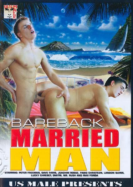 Gay man married for cover