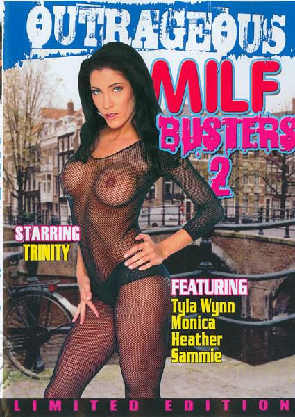 Milf Busters 2 Box Cover