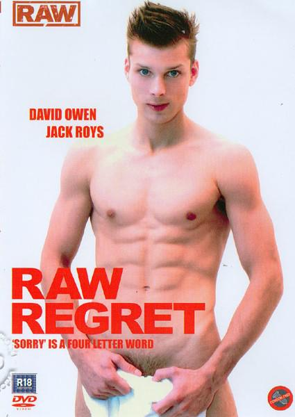 Raw Regret Box Cover