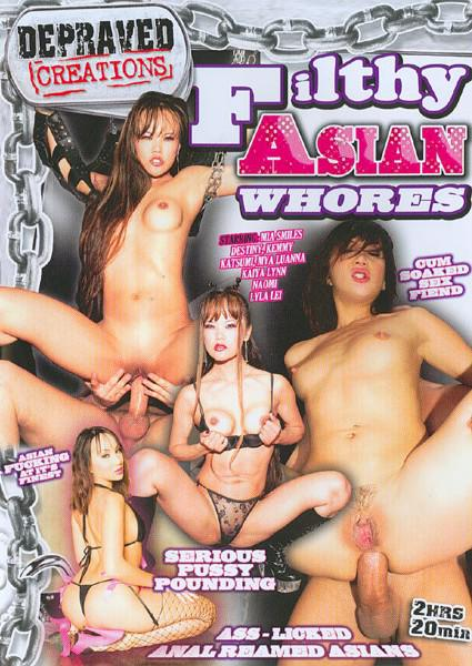 Hot Asian Whores