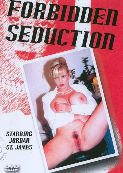 Forbidden Seduction Box Cover