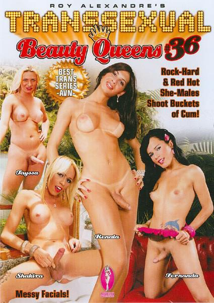 from Clay transsexual beauty queens 20
