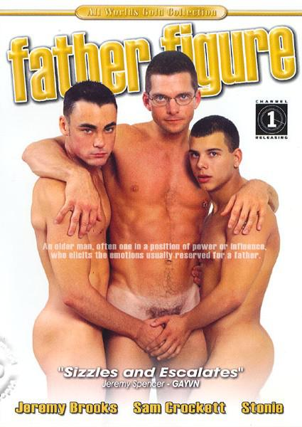 Father Figure Box Cover