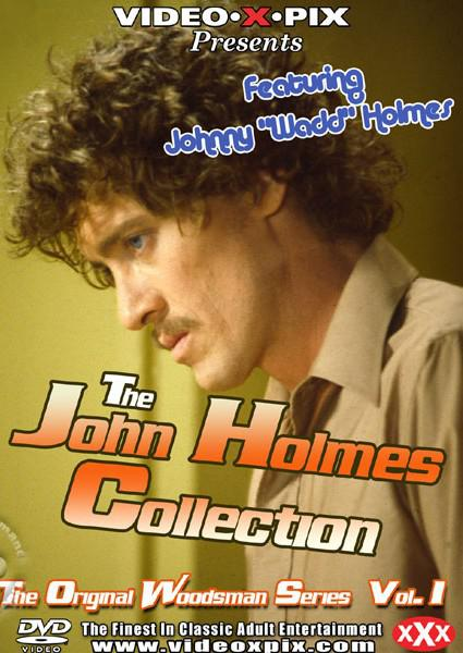 The John Holmes Collection Box Cover