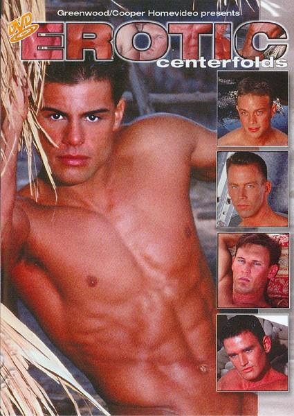 Erotic Centerfolds Box Cover
