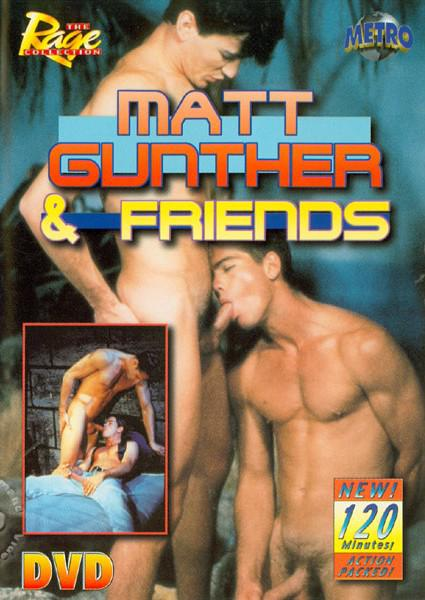 Matt Gunther Gay porno