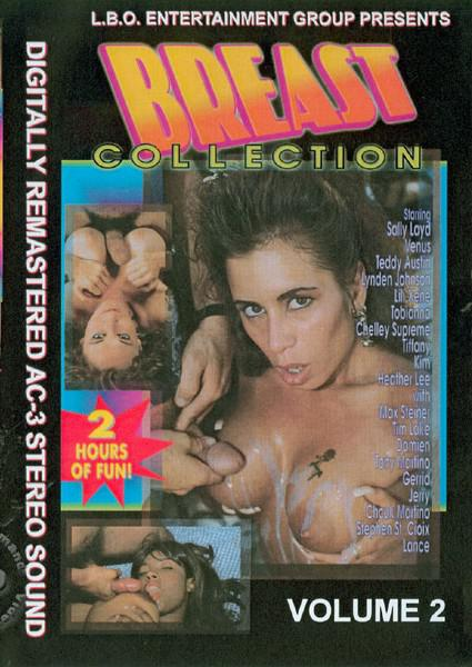 Breast Collection Volume 2 Box Cover