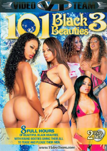 101 Black Beauties 3 (Disc 1) Box Cover