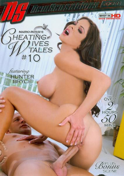 Cheating Wives Tales #10