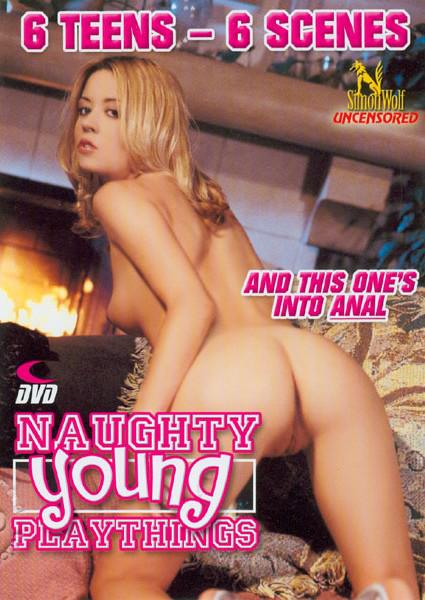Naughty Young Playthings Box Cover