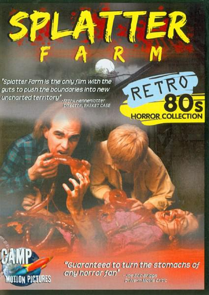 Splatter Farm Box Cover