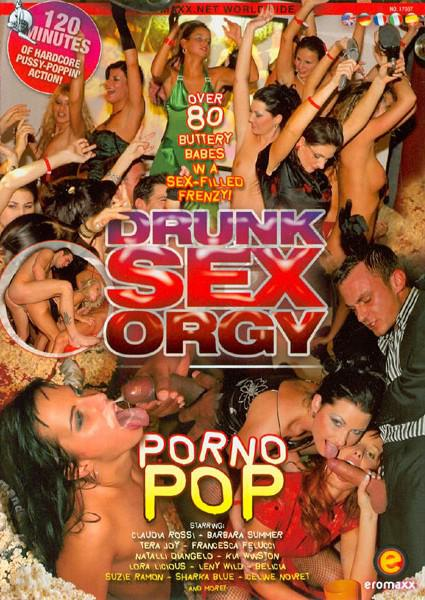 DSO - Porno Pop Box Cover