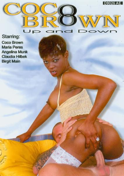 Coco Brown - Up And Down Box Cover
