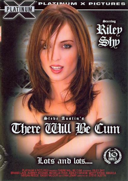 Steve Austin's There Will Be Cum Box Cover