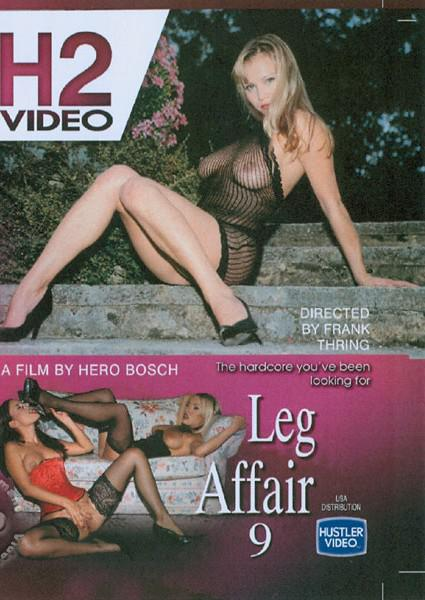 Leg Affair 9 Box Cover