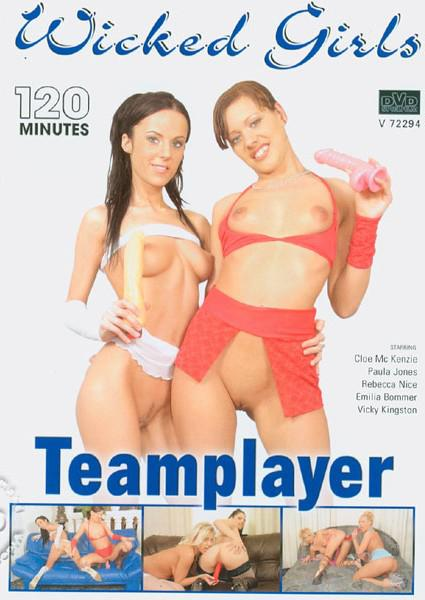 Teamplayer Box Cover