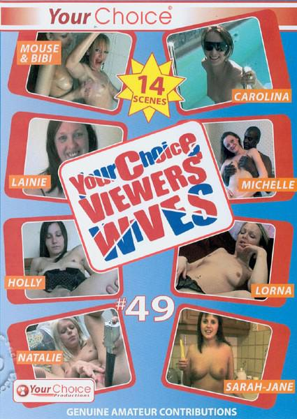 Your choice viewers wives 1