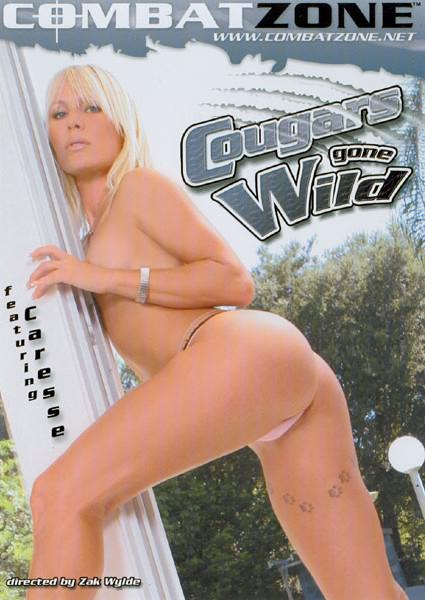 Cougars Gone Wild Box Cover