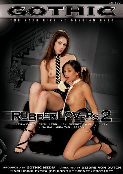 Rubber Lovers 2 Box Cover