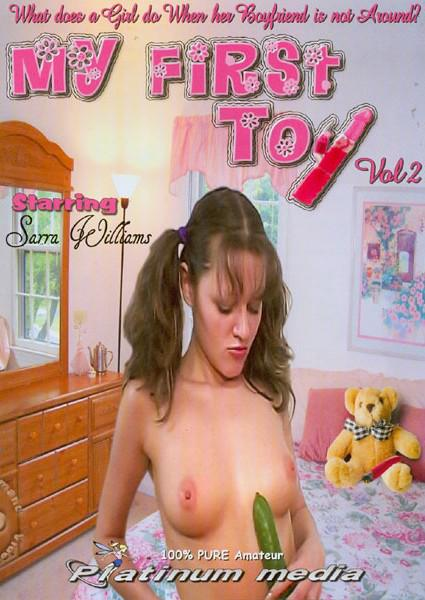 My First Toy Vol 2 Box Cover