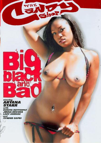 Big, Black And Bad Box Cover
